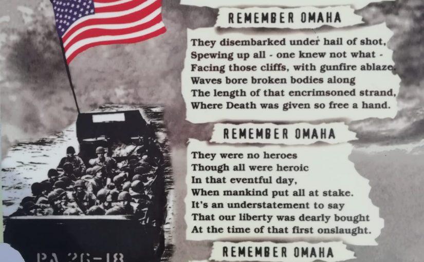 Remember Omaha